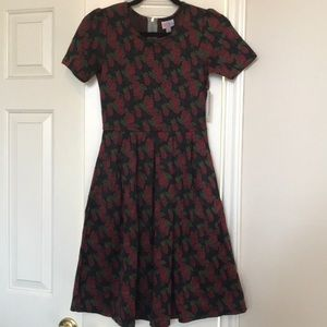 NWT LuLaRoe Amelia Dress